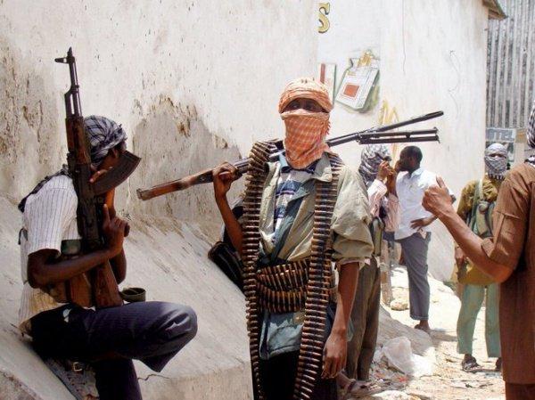 На юго-востоке Нигера женщинам-мусульманкам запретили полностью закрывать лицо паранджой