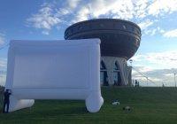 Казанцы увидят «Безумную свадьбу» на набережной у «Чаши»