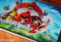 Rovio выпустила новую игру Angry Birds 2