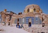 В Самарре восстановят уничтоженную ИГ мечеть