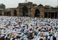 В Индии живут 180 миллионов мусульман