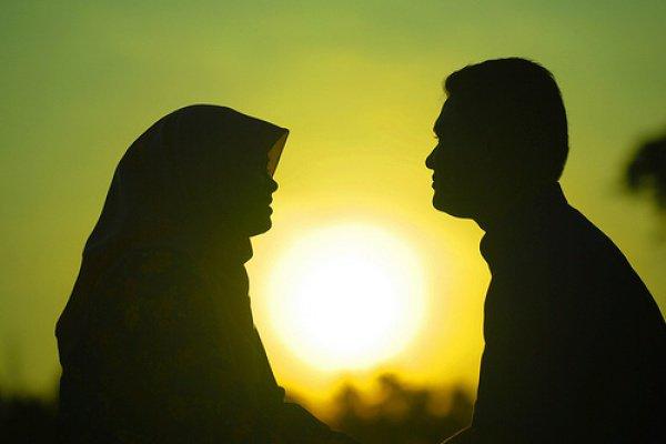 Как мусульманину перестать флиртовать?