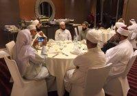 Муфтий Татарстана участвует в Международной встрече исламских ученых в Абу Даби