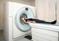 Компьютерная томография разрушает ДНК человека, - ученые