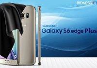 Samsung готовится к презентации Galaxy S6 Edge Plus