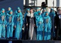 Гала-концерт «Музыка веры» прошел в Казани