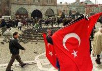 Турция на краю пропасти