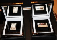 Серебряные мусульманские марки выставили в Рязани