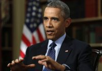 Барак Обама разрешил бомбить армию Башара Асада
