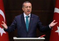 Президент Турции не признает крымский референдум
