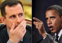 """Политолог: """"Обама не пойдет на открытый конфликт с Асадом"""""""