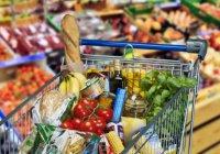 Сегодня в Самаре начали уничтожать санкционные продукты