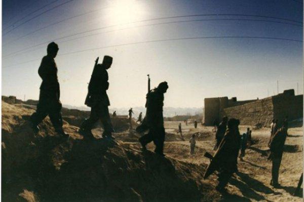 В 47 провинциях в результате рейдов задержано 2 598 человек среди которых есть также и граждане иностранных государств