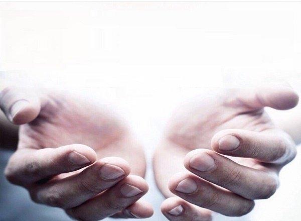 Всевышний принимает наши искрение молитвы и просьбы