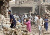 1500 школ разрушили в Анбаре с начала оккупации ИГ