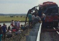Появилось первое видео с места трагедии в Хабаровске