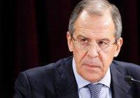 Лавров заявил, что Россия не поддерживает территориальные притязания Китая