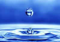 Что вложил Всевышний в капли воды?