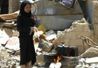 Еврокомиссия потратит на Йемен $12 000 000