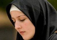 Как должна покрываться мусульманка: 5 жизненных ситуаций