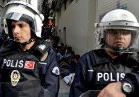 В центре Стамбула нашли бомбу