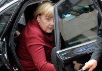 «Исламское государство» угрожает Ангеле Меркель