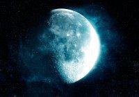 НАСА показало обратную сторону Луны