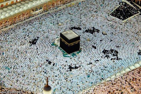 Величайшие достоинства хаджа