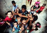 $10 млн подарит Катар палестинским сиротам