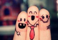 Лучшие друзья являются нам генетическими родственниками