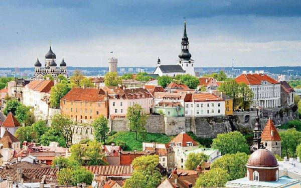 На совете ЕС Эстония ранее заявила, что готова принять не более 200 беженцев из африканских государств Средиземноморья