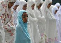 Блоггеры-мусульмане наполнят Интернет добром