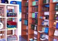В Казани открылся новый магазин ИД «Хузур»