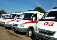 С начала ЧМ в Казани за медицинской помощью обратились более 3 тысяч человек