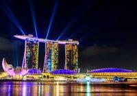 Сингапур отметил 50-летний юбилей независимости