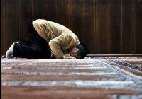 В этот момент мусульманин наиболее близок к своему Создателю