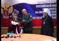Наркоконтроль и духовенство России будут сотрудничать