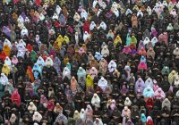 Мусульманки Индии против полигамии