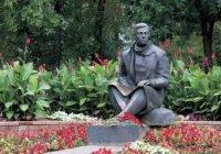 В Санкт-Петербурге пройдут торжественные мероприятия в честь Мусы Джалиля