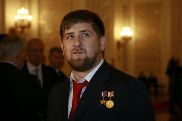 Для Кадырова пьяные водители хуже террористов
