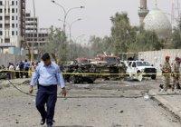 Тройной теракт устроили боевики ИГ в Ираке