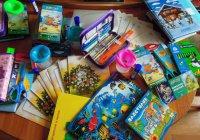 В Татарстане стартовала благотворительная акция «Помоги собраться в школу!»