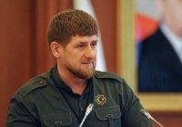 Рамзан Кадыров наведет порядок на дорогах