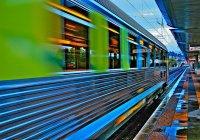 Мусульманка вытащила ребенка из-под поезда в Австралии (ВИДЕО)