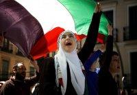 В Париже бойкотируют израильский фестиваль из-за Палестины