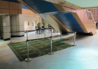 Аэропорт Флориды откроет комнату для намаза