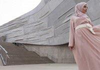 Дизайнер из США призывает гордиться хиджабом