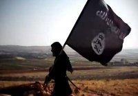 «Исламское государство» применяет химическое оружие?!