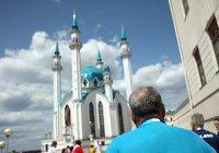В Казани туристы больше всего любят мечеть Кул Шариф