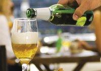 Можно ли мусульманину пить безалкогольное пиво?